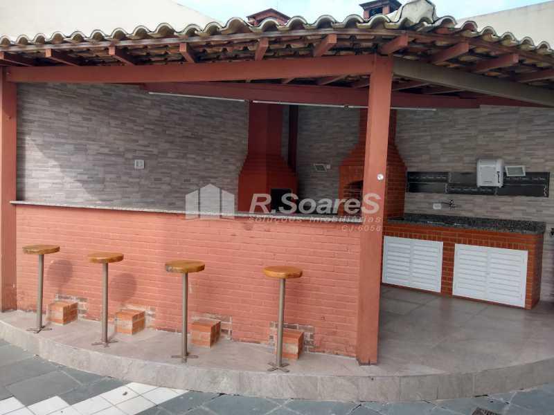 0014 - Apartamento 2 quartos à venda Rio de Janeiro,RJ - R$ 305.000 - LDAP20436 - 17