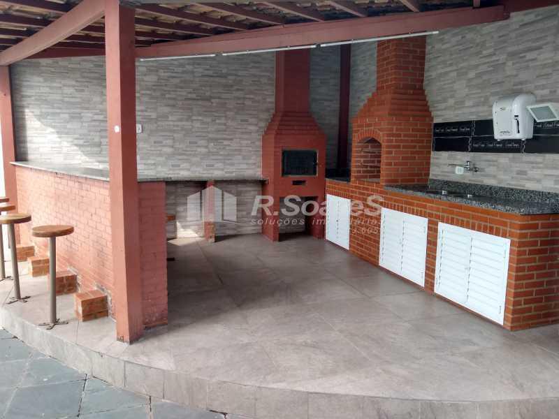 0015 - Apartamento 2 quartos à venda Rio de Janeiro,RJ - R$ 305.000 - LDAP20436 - 18