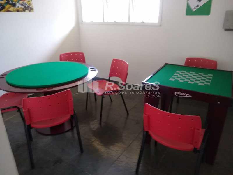 0016 - Apartamento 2 quartos à venda Rio de Janeiro,RJ - R$ 305.000 - LDAP20436 - 19