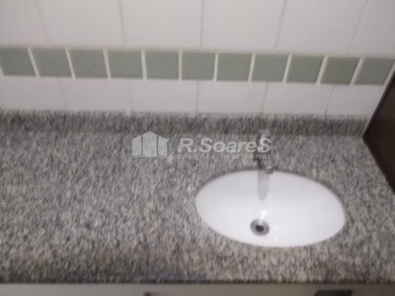 0020 - Apartamento 2 quartos à venda Rio de Janeiro,RJ - R$ 305.000 - LDAP20436 - 23