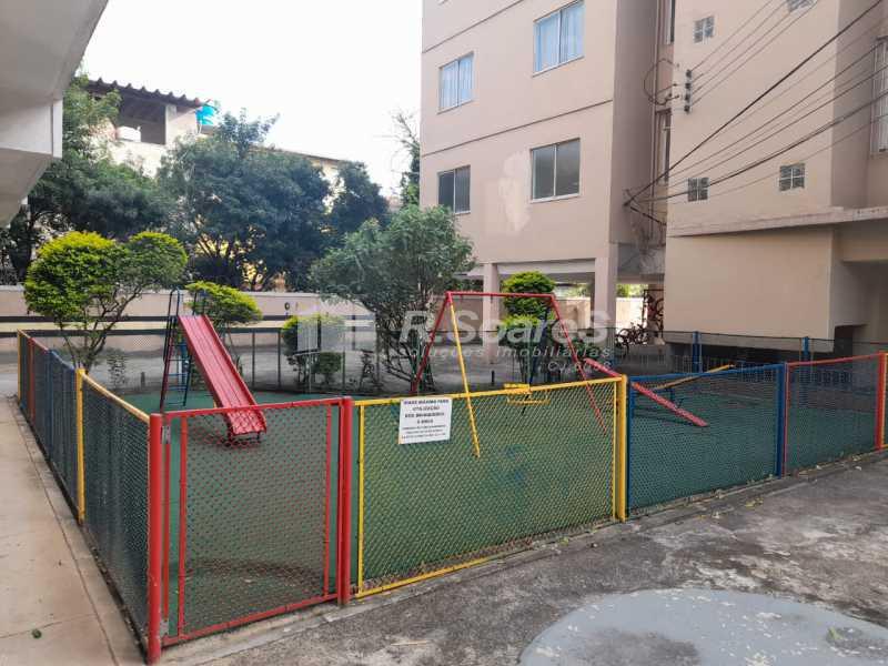WhatsApp Image 2021-04-28 at 1 - Apartamento de 2 quartos na praça seca - JCAP20800 - 6
