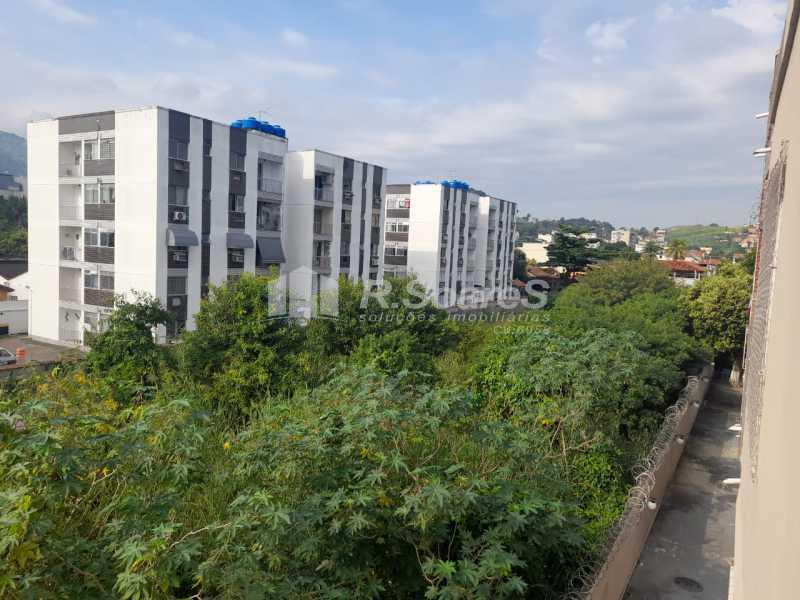 WhatsApp Image 2021-04-28 at 1 - Apartamento de 2 quartos na praça seca - JCAP20800 - 12