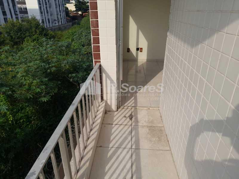 WhatsApp Image 2021-04-28 at 1 - Apartamento de 2 quartos na praça seca - JCAP20800 - 8