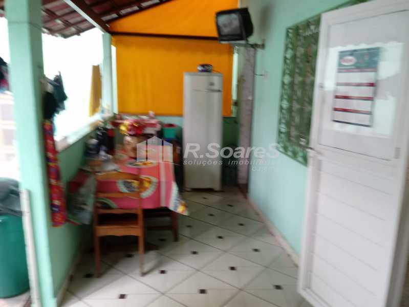 Casa 2 quartos à venda Rio de Janeiro,RJ - R$ 380.000 - VVCA20185 - 16