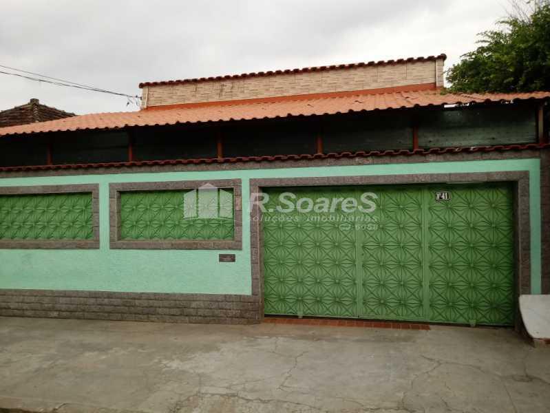 947f05fc-dc8b-4bbf-8ece-88d263 - Casa 2 quartos à venda Rio de Janeiro,RJ - R$ 380.000 - VVCA20185 - 1