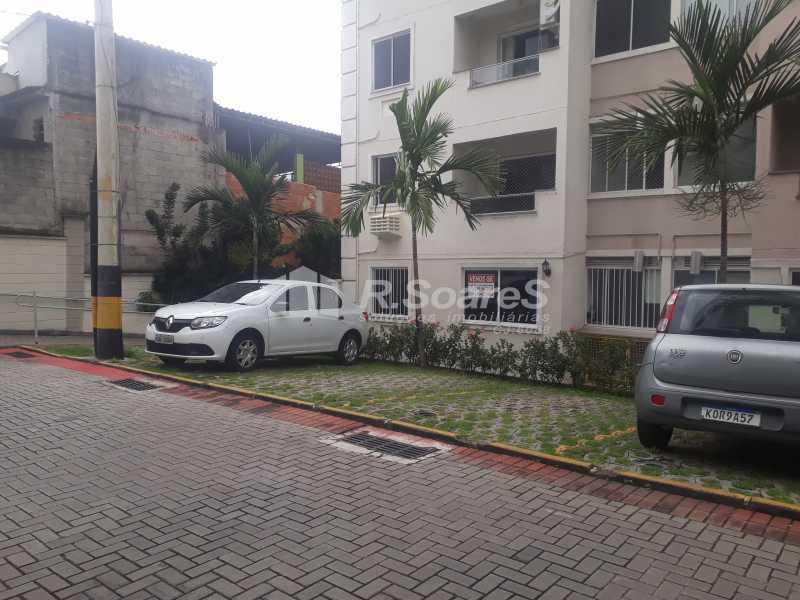 20210429_103456 - Apartamento 2 quartos à venda Rio de Janeiro,RJ - R$ 255.000 - VVAP20746 - 18