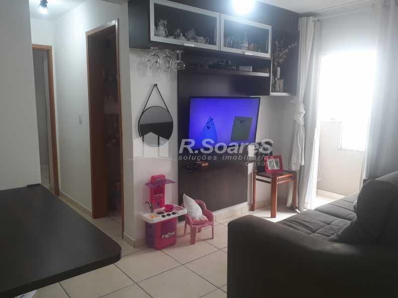 20210429_102229 - Apartamento 2 quartos à venda Rio de Janeiro,RJ - R$ 255.000 - VVAP20746 - 4
