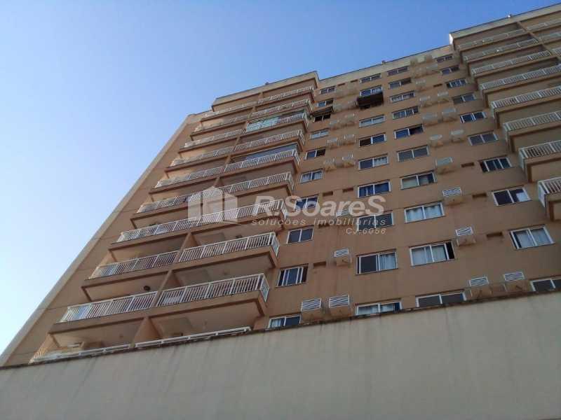 01 - Apartamento 2 quartos à venda Rio de Janeiro,RJ - R$ 220.000 - LDAP20443 - 1
