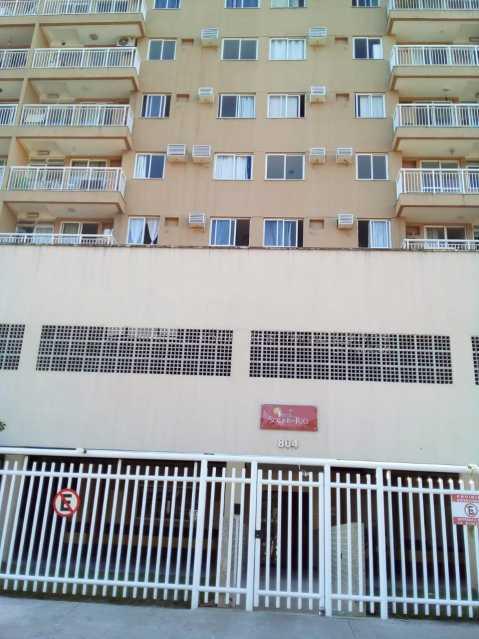 02 - Apartamento 2 quartos à venda Rio de Janeiro,RJ - R$ 220.000 - LDAP20443 - 3