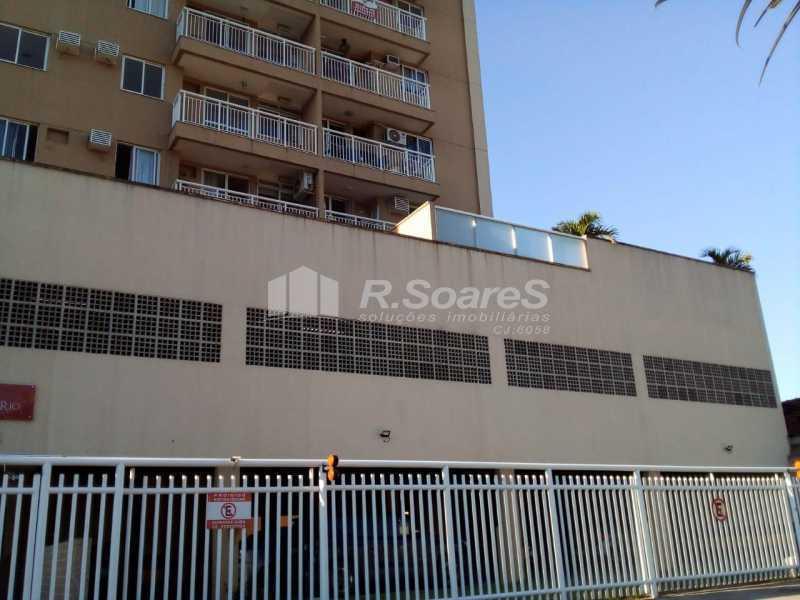 03 - Apartamento 2 quartos à venda Rio de Janeiro,RJ - R$ 220.000 - LDAP20443 - 4