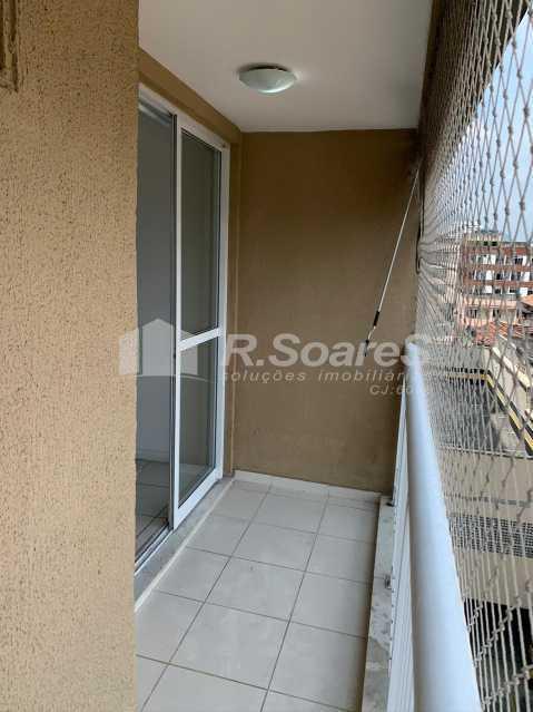 05 - Apartamento 2 quartos à venda Rio de Janeiro,RJ - R$ 220.000 - LDAP20443 - 6