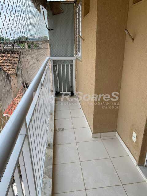06 - Apartamento 2 quartos à venda Rio de Janeiro,RJ - R$ 220.000 - LDAP20443 - 7