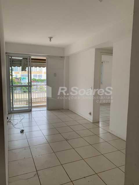 07 - Apartamento 2 quartos à venda Rio de Janeiro,RJ - R$ 220.000 - LDAP20443 - 8