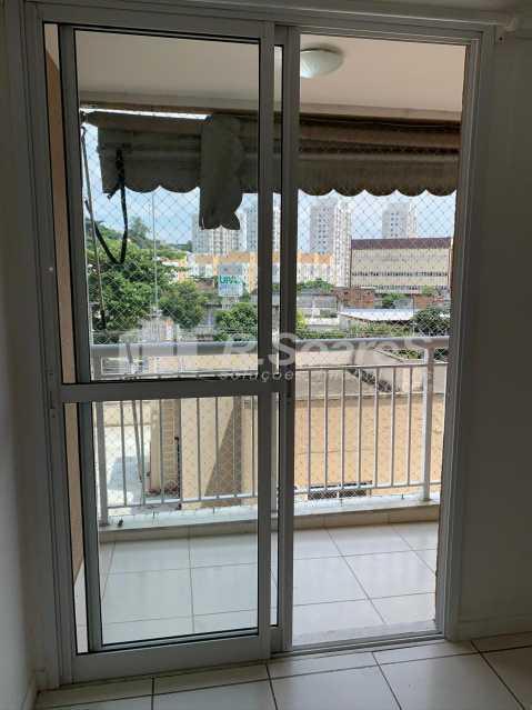 08 - Apartamento 2 quartos à venda Rio de Janeiro,RJ - R$ 220.000 - LDAP20443 - 9