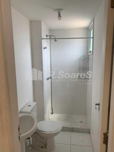 011 - Apartamento 2 quartos à venda Rio de Janeiro,RJ - R$ 220.000 - LDAP20443 - 12
