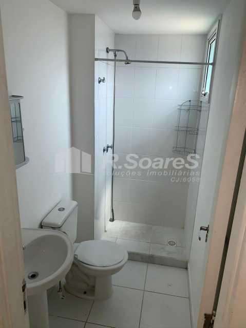 011a - Apartamento 2 quartos à venda Rio de Janeiro,RJ - R$ 220.000 - LDAP20443 - 13