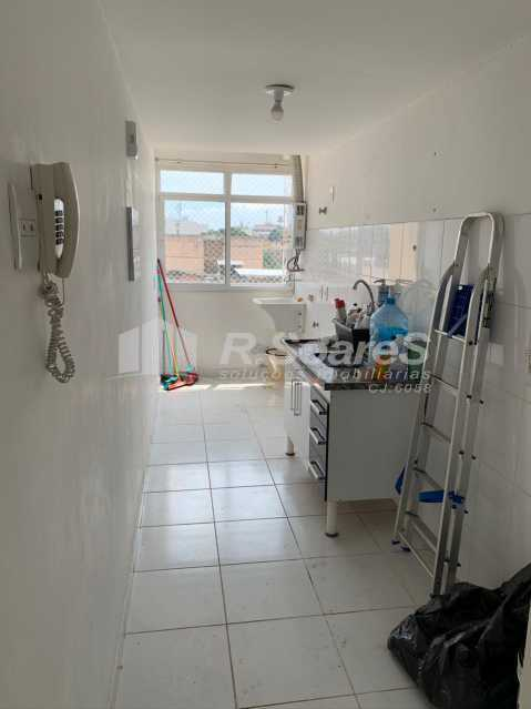 012 - Apartamento 2 quartos à venda Rio de Janeiro,RJ - R$ 220.000 - LDAP20443 - 14