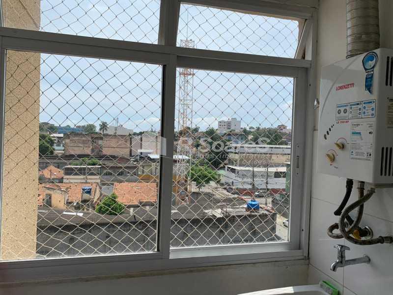 015 - Apartamento 2 quartos à venda Rio de Janeiro,RJ - R$ 220.000 - LDAP20443 - 17