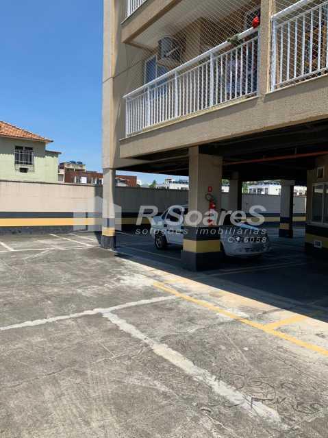 017 - Apartamento 2 quartos à venda Rio de Janeiro,RJ - R$ 220.000 - LDAP20443 - 19