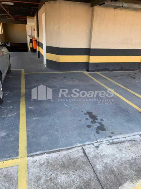 018 - Apartamento 2 quartos à venda Rio de Janeiro,RJ - R$ 220.000 - LDAP20443 - 20