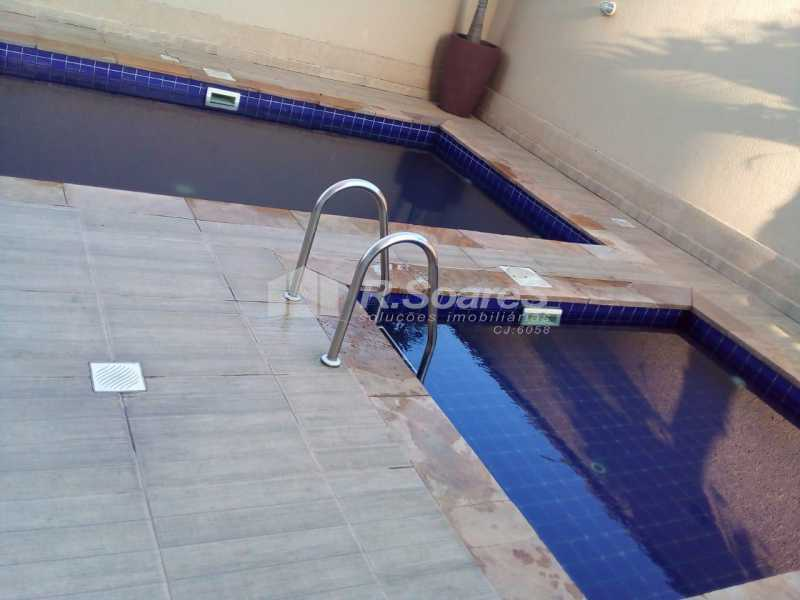 019 - Apartamento 2 quartos à venda Rio de Janeiro,RJ - R$ 220.000 - LDAP20443 - 21