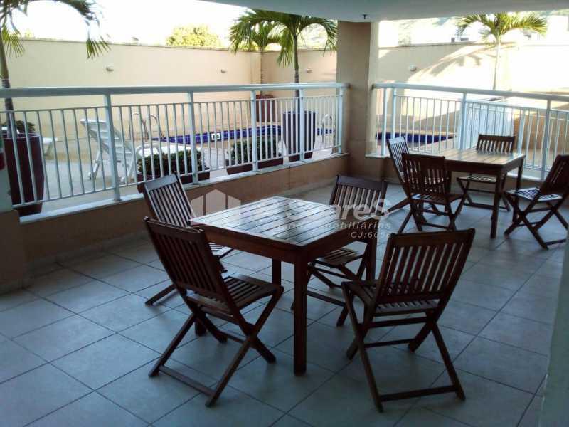 021 - Apartamento 2 quartos à venda Rio de Janeiro,RJ - R$ 220.000 - LDAP20443 - 23