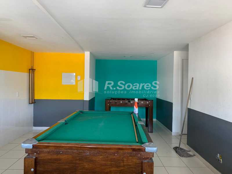 022 - Apartamento 2 quartos à venda Rio de Janeiro,RJ - R$ 220.000 - LDAP20443 - 24