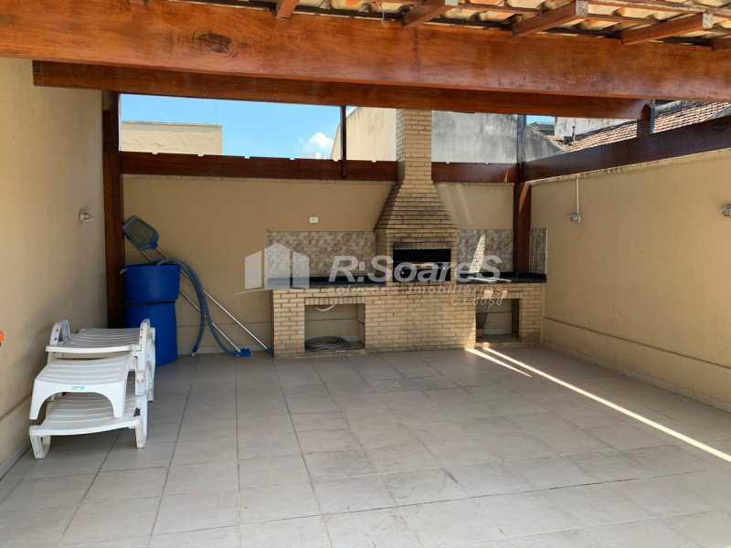 024 - Apartamento 2 quartos à venda Rio de Janeiro,RJ - R$ 220.000 - LDAP20443 - 26