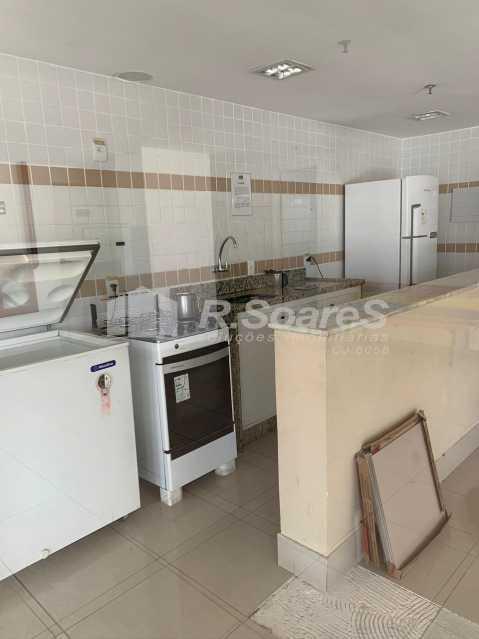 025 - Apartamento 2 quartos à venda Rio de Janeiro,RJ - R$ 220.000 - LDAP20443 - 27
