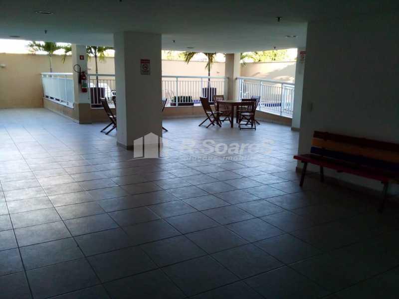 026 - Apartamento 2 quartos à venda Rio de Janeiro,RJ - R$ 220.000 - LDAP20443 - 28