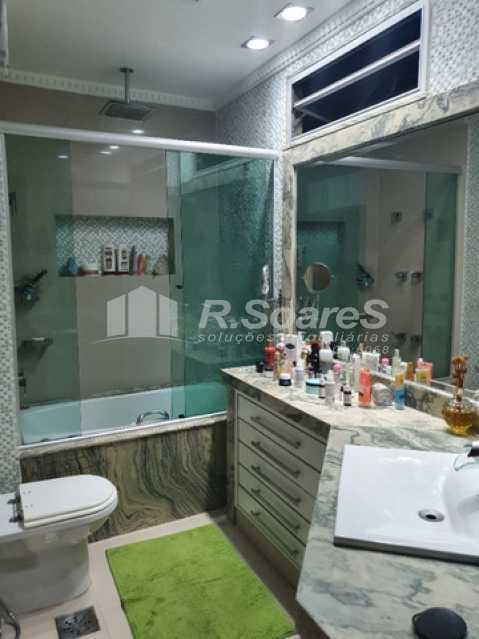027162863401351 - Apartamento de 3 quartos no Cosme Velho - JCAP30471 - 9