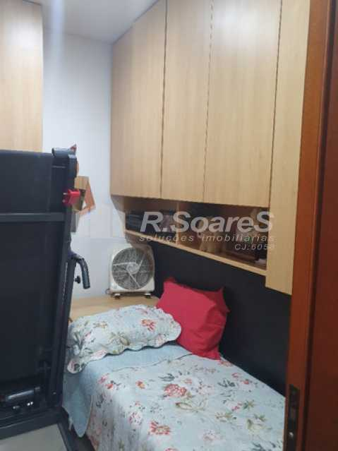 024187387490091 - Apartamento de 3 quartos no Cosme Velho - JCAP30471 - 11