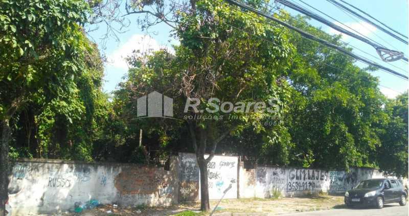 D04 - Terreno 66m² à venda Rio de Janeiro,RJ - R$ 1.400.000 - VVTC00001 - 13