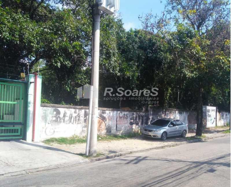 D05 - Terreno 66m² à venda Rio de Janeiro,RJ - R$ 1.400.000 - VVTC00001 - 14
