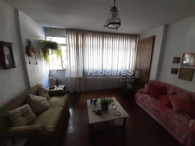 224117156572733 - Apartamento de 3 quartos no leblon - JCAP30475 - 1