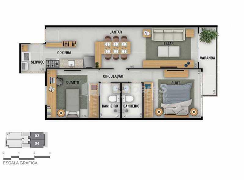 20210222060503-6 - Lançamento Apartamento na Tijuca. - BTAP20034 - 7