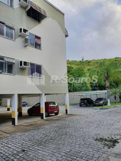 IMG-20210508-WA0022 - Apartamento 2 quartos à venda Rio de Janeiro,RJ - R$ 265.000 - VVAP20754 - 1