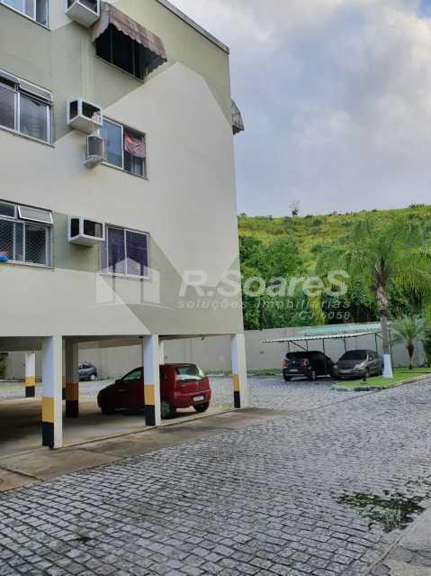 IMG-20210508-WA0052 - Apartamento 2 quartos à venda Rio de Janeiro,RJ - R$ 265.000 - VVAP20754 - 23