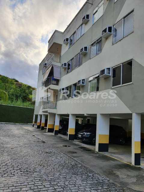 IMG-20210508-WA0054 - Apartamento 2 quartos à venda Rio de Janeiro,RJ - R$ 265.000 - VVAP20754 - 25