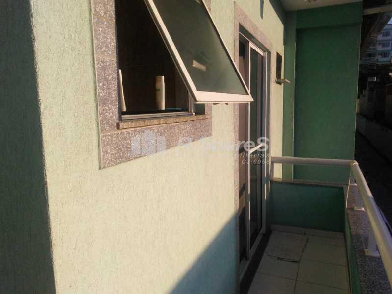 646e248d-9ca4-4efb-a96e-f22ceb - Casa de Vila 2 quartos à venda Rio de Janeiro,RJ - R$ 370.000 - VVCV20084 - 5