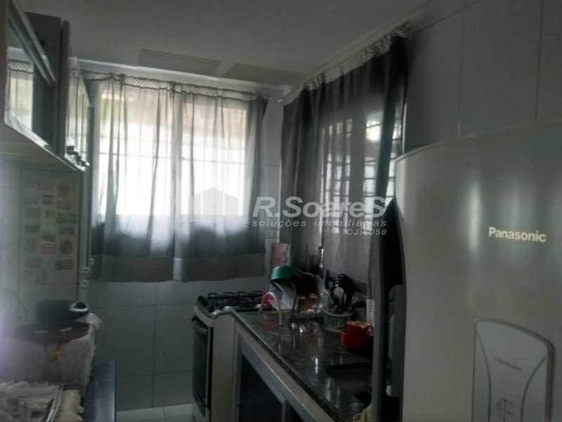abfab143-c3ea-4605-94ce-fd0b4f - Casa de Vila 2 quartos à venda Rio de Janeiro,RJ - R$ 370.000 - VVCV20084 - 17