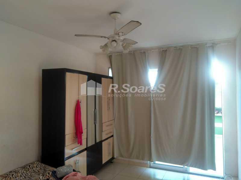 c8a03dc2-88a6-4b03-ab8d-2b3b46 - Casa de Vila 2 quartos à venda Rio de Janeiro,RJ - R$ 370.000 - VVCV20084 - 10