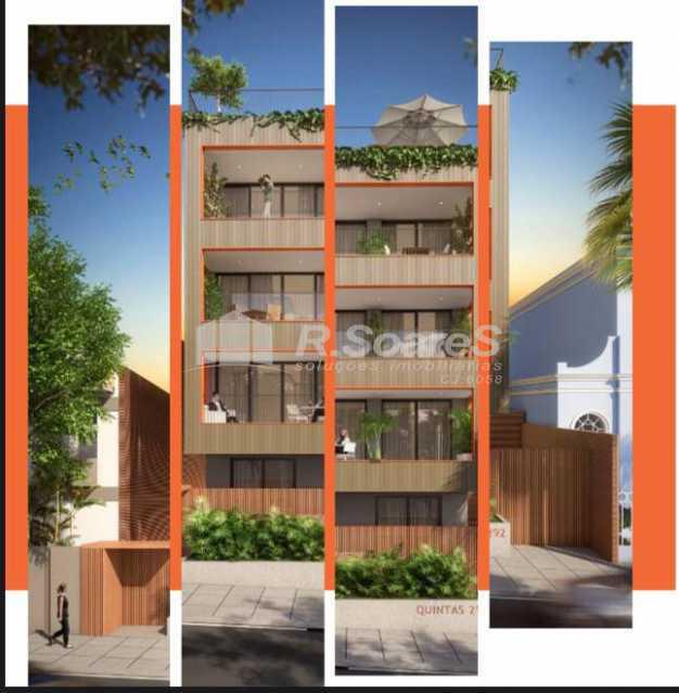 3cb285cb-97ef-4d2f-9a8d-39d76f - Apartamento 3 quartos à venda Rio de Janeiro,RJ - R$ 3.200.000 - BTAP30031 - 1