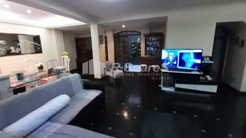 2cb7debf-03da-4e0e-be94-a7fccb - Casa em Condominio em Vila Isabel - JCCN30010 - 1