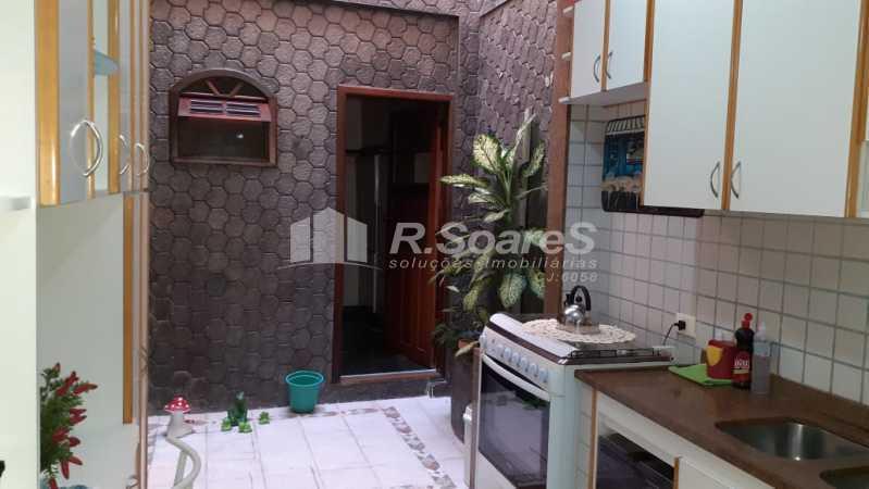 abd60191-7d6d-4cd8-a1a5-fdb697 - Casa em Condominio em Vila Isabel - JCCN30010 - 12