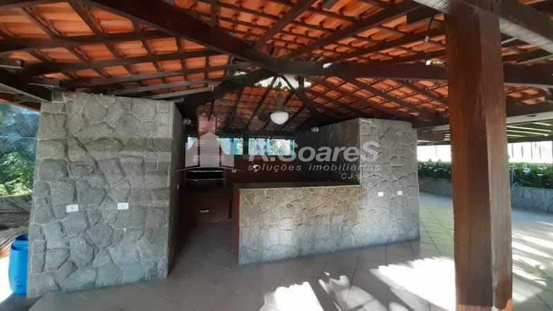 d2f16734-bc28-4896-81ae-70c207 - Casa em Condominio em Vila Isabel - JCCN30010 - 30