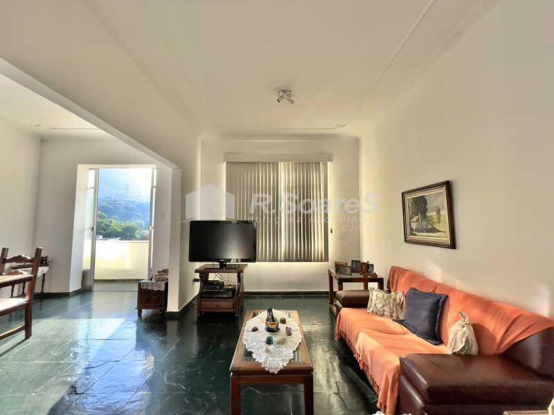 WhatsApp Image 2021-05-11 at 0 - Rio de Janeiro, Grajaú, 2 quartos, 107 m², vista para Montanhas! - LDAP20452 - 4