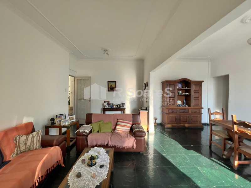 WhatsApp Image 2021-05-11 at 0 - Rio de Janeiro, Grajaú, 2 quartos, 107 m², vista para Montanhas! - LDAP20452 - 5