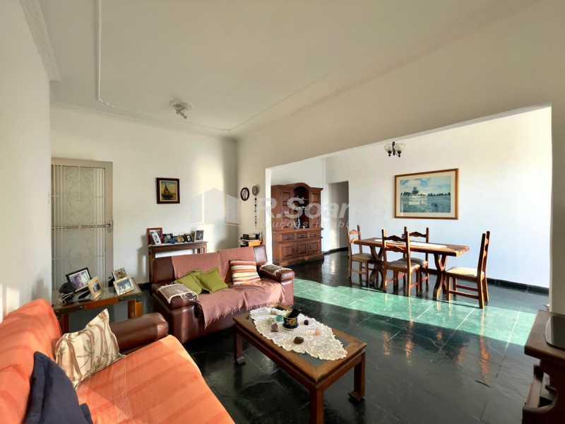 WhatsApp Image 2021-05-11 at 0 - Rio de Janeiro, Grajaú, 2 quartos, 107 m², vista para Montanhas! - LDAP20452 - 7