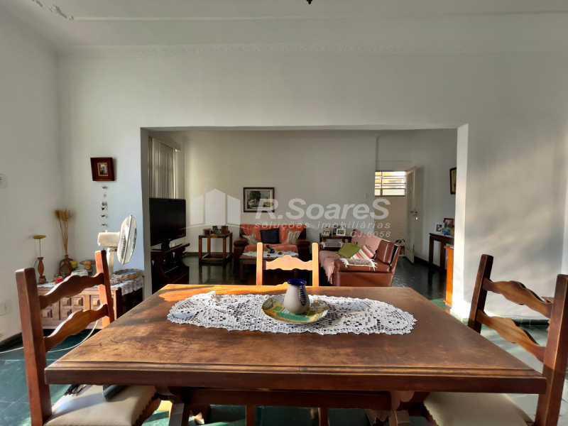 WhatsApp Image 2021-05-11 at 0 - Rio de Janeiro, Grajaú, 2 quartos, 107 m², vista para Montanhas! - LDAP20452 - 8